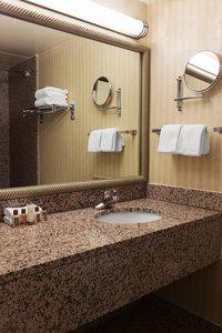- Sheraton Hotel Reston