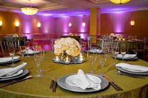 Meeting Facilities - Sheraton Hotel Reston