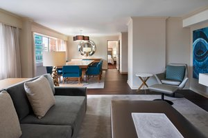 Suite - Sheraton Hotel Ottawa