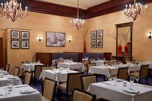 Restaurant - Sheraton Hotel Ottawa