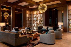Lobby - Sheraton Hotel Saint Hyacinthe