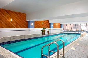 Recreation - Sheraton Hotel Ottawa