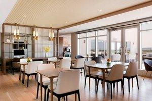 Restaurant - Sheraton Hotel Saint Hyacinthe