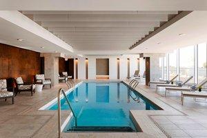 Recreation - Sheraton Hotel Saint Hyacinthe