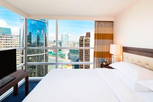 Suite - Sheraton Wall Centre Hotel Vancouver