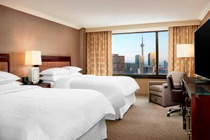 Room - Sheraton Hotel Centre Toronto