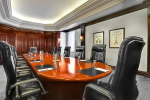 Meeting Facilities - Sheraton Hotel Montreal Airport Dorval