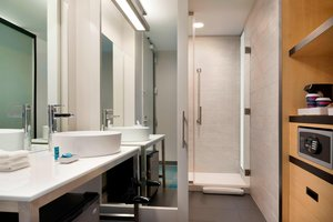 Room - Aloft Hotel Downtown Columbia