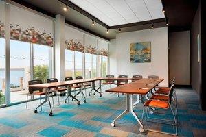 Meeting Facilities - Aloft Hotel Downtown Columbia