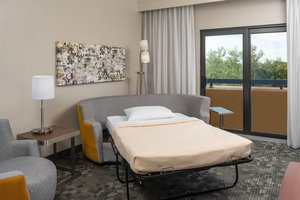 Room - Courtyard by Marriott Hotel Miami Lakes