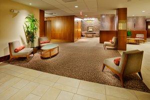 Lobby - Holiday Inn Liverpool