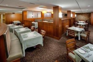 Restaurant - Holiday Inn Liverpool