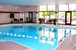 Pool - Holiday Inn Liverpool