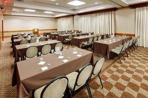 Meeting Facilities - Holiday Inn Liverpool