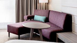 Room - Crowne Plaza Hotel Midtown Atlanta