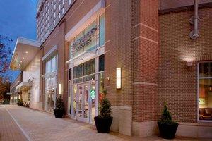 Restaurant - Marriott Hotel City Center Raleigh