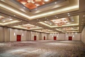 Meeting Facilities - Marriott Hotel City Center Raleigh