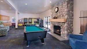 Recreation - Dolphins Cove Resort Anaheim