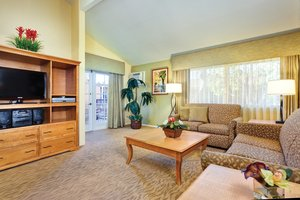 Room - Dolphins Cove Resort Anaheim