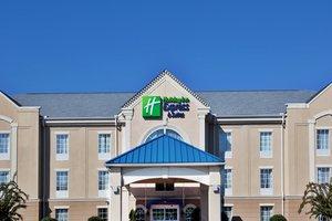 Exterior view - Holiday Inn Express Hotel & Suites Orangeburg