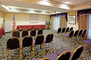 Meeting Facilities - Holiday Inn Express Hotel & Suites Orangeburg
