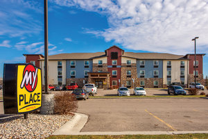 Exterior view - My Place Hotel Grand Forks
