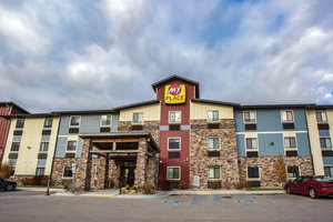 Exterior view - My Place Hotel Fargo