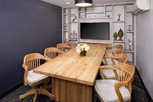 Meeting Facilities - Hotel Indigo Boston Garden