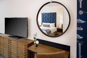 Room - Hotel Indigo Boston Garden