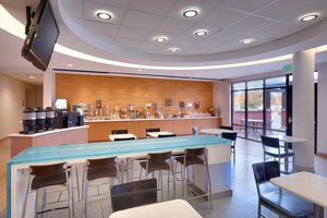 Restaurant - SpringHill Suites by Marriott Provo