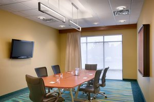 Meeting Facilities - SpringHill Suites by Marriott Provo