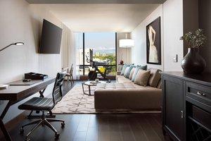 Suite - Jacquard Hotel Cherry Creek Denver