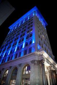 Exterior view - Hotel Indigo Downtown Newark