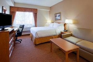 Room - Holiday Inn Express Hotel & Suites Worthington