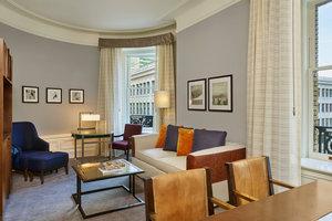 Suite - Palace Hotel San Francisco