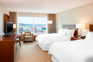 Room - Westin Hotel Convention Center Pittsburgh