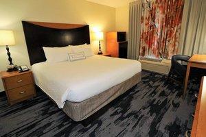 Room - Fairfield Inn & Suites by Marriott Alamo San Antonio
