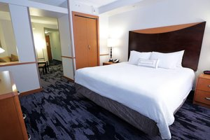 Suite - Fairfield Inn & Suites by Marriott Alamo San Antonio