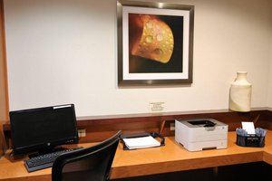 Conference Area - Fairfield Inn & Suites by Marriott Alamo San Antonio