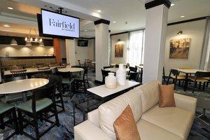 Restaurant - Fairfield Inn & Suites by Marriott Alamo San Antonio