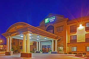 Exterior view - Holiday Inn Express Hotel & Suites Barstow