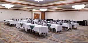 Meeting Facilities - Holiday Inn Countryside