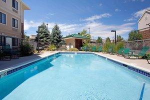 Pool - Staybridge Suites Lone Tree