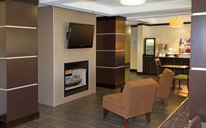 Restaurant - Holiday Inn Express Hotel & Suites Downtown Greenville
