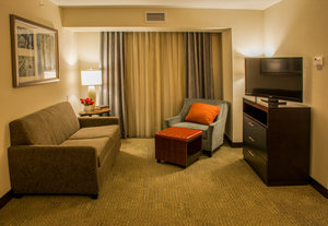 Room - Staybridge Suites Schererville