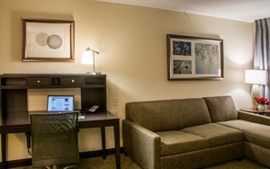 - Staybridge Suites Schererville
