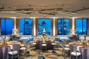Lobby - W Hotel Midtown Atlanta