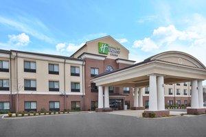 Exterior view - Holiday Inn Express Hotel & Suites Triadelphia