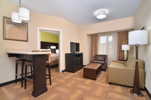 Suite - Staybridge Suites Tomball