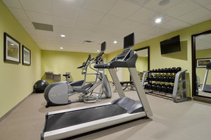 Fitness/ Exercise Room - Staybridge Suites Tomball